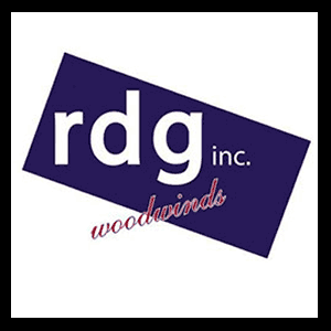 RDG Inc. Woodwinds
